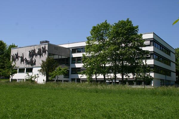Foto: Rathaus Oberhaching