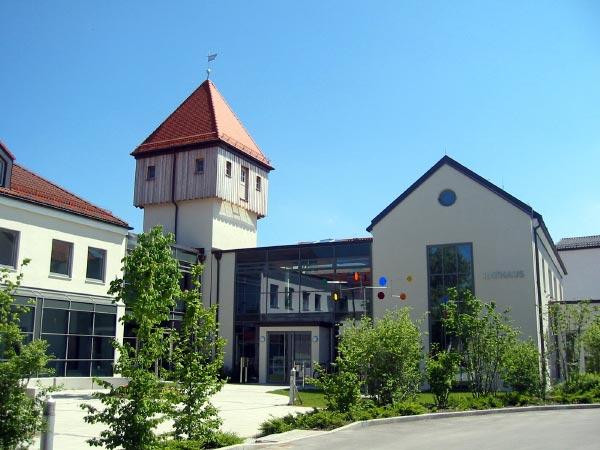 Foto: Rathaus Putzbrunn