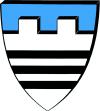 Grafik: Wappen Baierbrunn