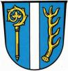 Grafik: Wappen Brunnthal
