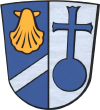 Grafik: Wappen Feldkirchen