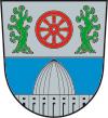 Grafik: Wappen Garching