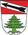 Grafik: Wappen Höhenkirchen-Siegertsbrunn