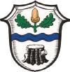 Grafik: Wappen Hohenbrunn