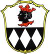 Grafik: Wappen Ismaning