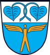 Grafik: Wappen Neubiberg