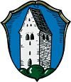 Grafik: Wappen Oberhaching