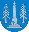 Grafik: Wappen Ottobrunn