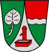 Grafik: Wappen Putzbrunn