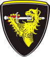 Grafik: Wappen Taufkirchen