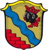 Grafik: Wappen Unterföhring