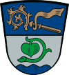Grafik: Wappen Unterhaching