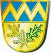 Grafik: Wappen Unterschleißheim