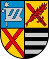 Grafik: Wappen Kirchheim